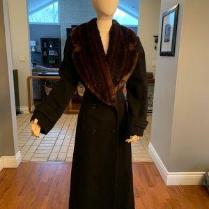 Ralph Lauren Size 8 Dress Coat